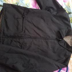 Lightweight jacket see profile