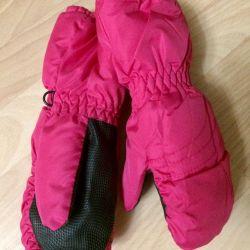 γάντια (νέο)