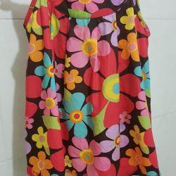 Sweet little cotton dress