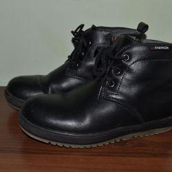 Winter boots vitacci p.33