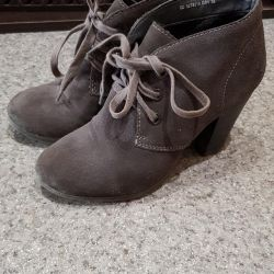 Carnaby Booties