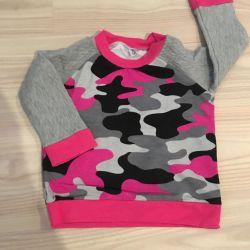 Children's clothes, sweatshirt 92cm