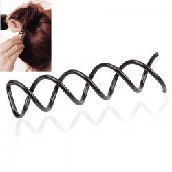 Studs Spiral Twist 10 pieces / lot