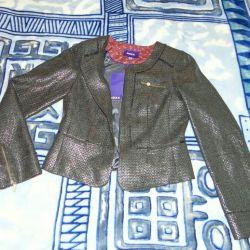 New Jacket Mexx