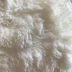 Chic fluffy rugs