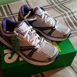 Παπούτσια νέα φινλανδικά