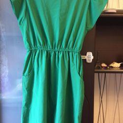 платье Зара новое