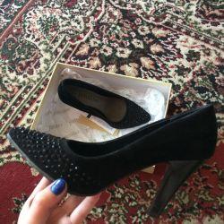 Παπούτσια βαρκών