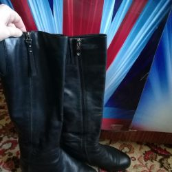 Boots Winter 38