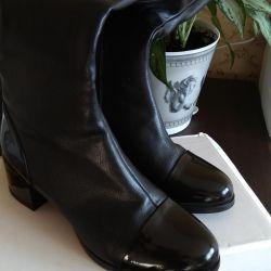 Boots! New! Zenden