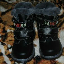 Winter boots new