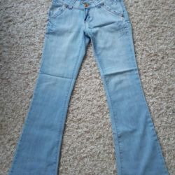 I will sell jeans