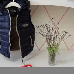 Children's Vest The North Face (new)