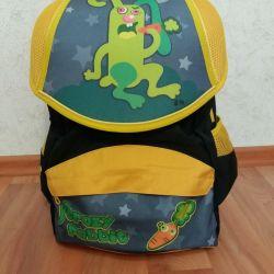 Новый рюкзак Gulliver