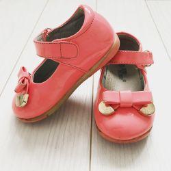 Bear Bobby Shoes