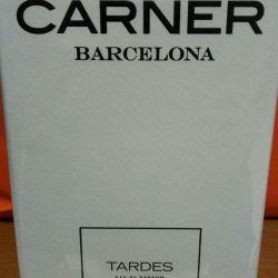 CARNER BARCELONA - TARDES
