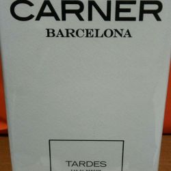 CARNER BARCELONA - TARDURI