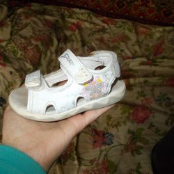 Sandalet, koro comp, çözüm 22, 14 cm,