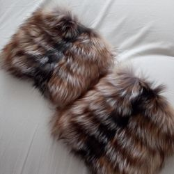 Noul Raccoon Cuffs