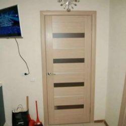 Установка дверей, продажа дверей
