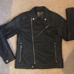 Nou jachetă Reuzved