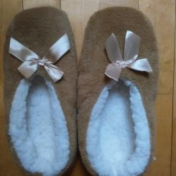 Slippers-socks