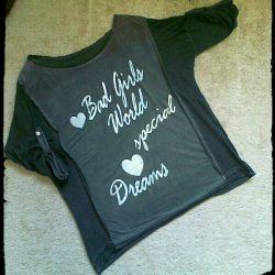 Блуза кофта 52 размера
