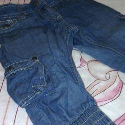 on girl 2-3goda breeches