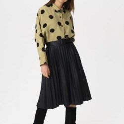 ? Pleated skirt ?