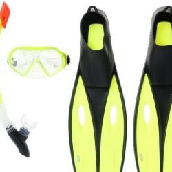 Dream Diver Swimming Set (for adults)