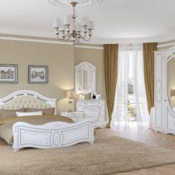 Yatak odası takımı Alexandrina