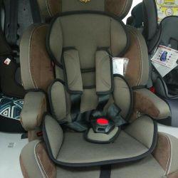Car seat rental kenga 9-36 kg