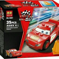 Tasarım Otomobiller, Şimşek McQueen