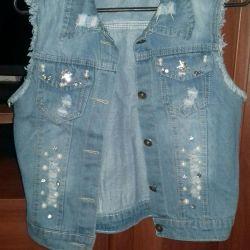 пиджаки,джинсовка