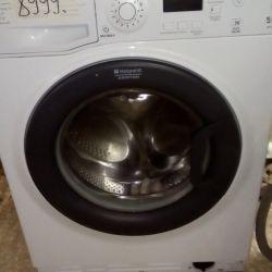 Mașină de spălat Hotpoint Ariston