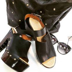 Sandaletler orijinal