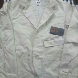 Jacket Yohji Yamamoto adidas