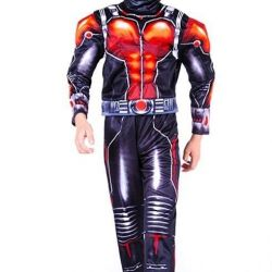 Ant-Muscle Man Suit