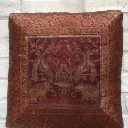 Decorative cushion used