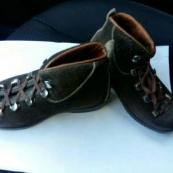 Pantofi mici