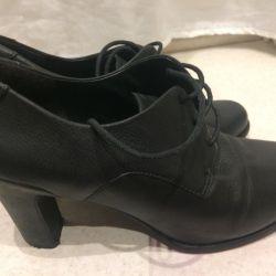 Women's shoes brand Ecco