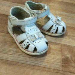 Sandals, sandals 12.5 cm