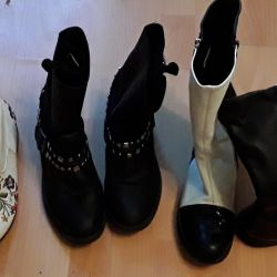 Demi's boots for girls 37rb / y