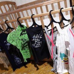 Tricouri de vară pentru femei și tricouri pentru femei. ☝️ PREȚURI ÎN INTERIOR!
