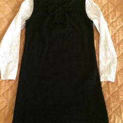 School dress for girls