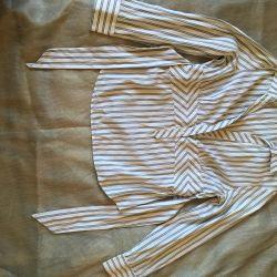 Shirt blouse from Zara company