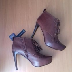 New ankle boots, 37r