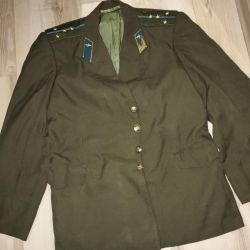 Air Force Officer's Jacket