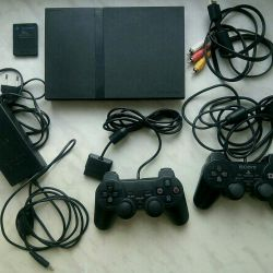 PS 2 Required
