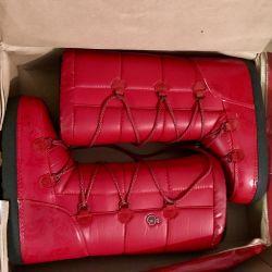 Зимові чоботи -уггі Bosco